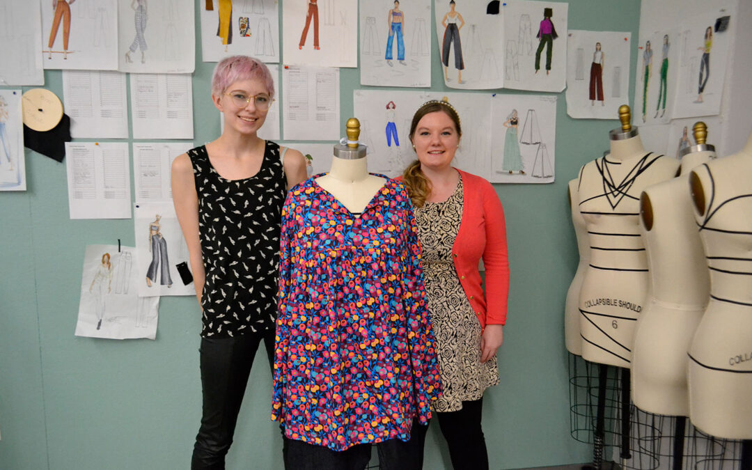 Addressing the Clothing Needs of Elderly Individuals with Disabilities