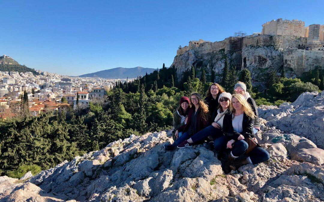 Greek Civilization, history and architecture