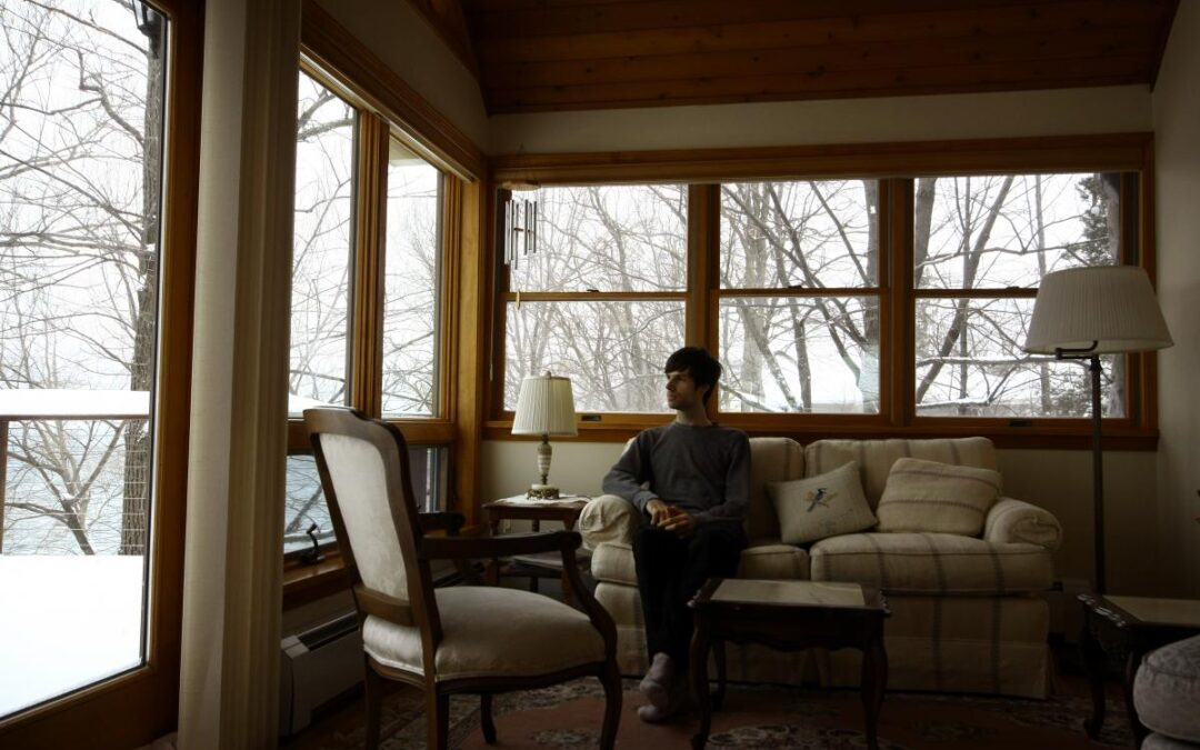 Seasonal Affective Disorder: Why Some People Really Hate Winter