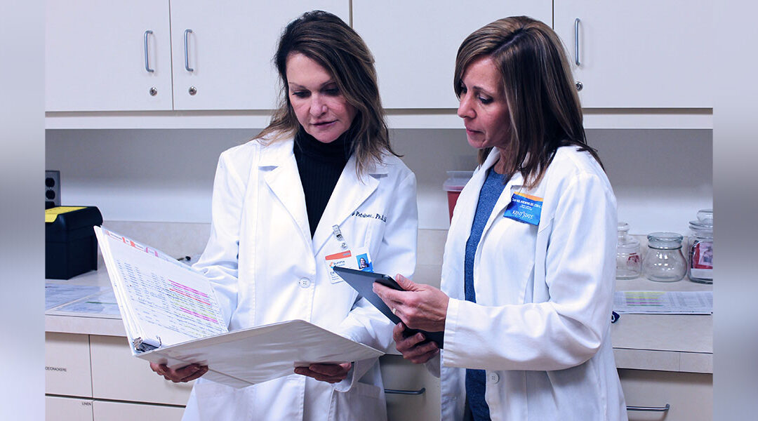 Kent State University College of Nursing to Launch Redesigned Ph.D. in Nursing Program