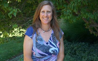 Faculty Spotlight: Louise Knox, DNP, RN, FNP-BC