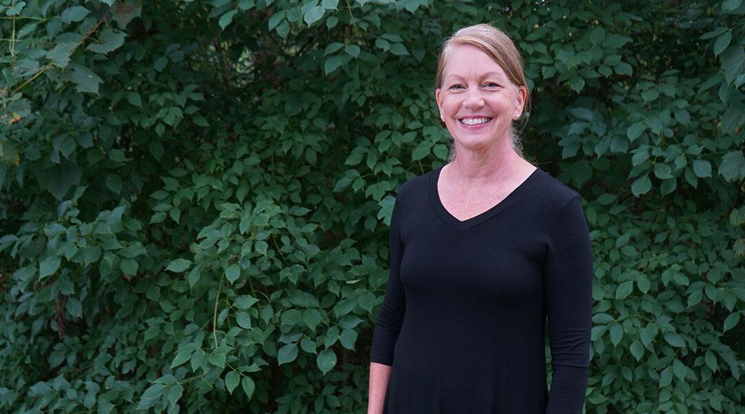 Faculty Feature: Ann Ancona, Ph.D., APRN, CPNP-PC, CNE