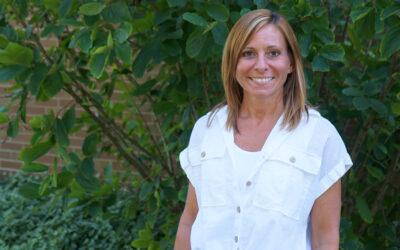 Faculty Spotlight: Cindy Wilk, MSN, RN, CNS, CCRN, CNE