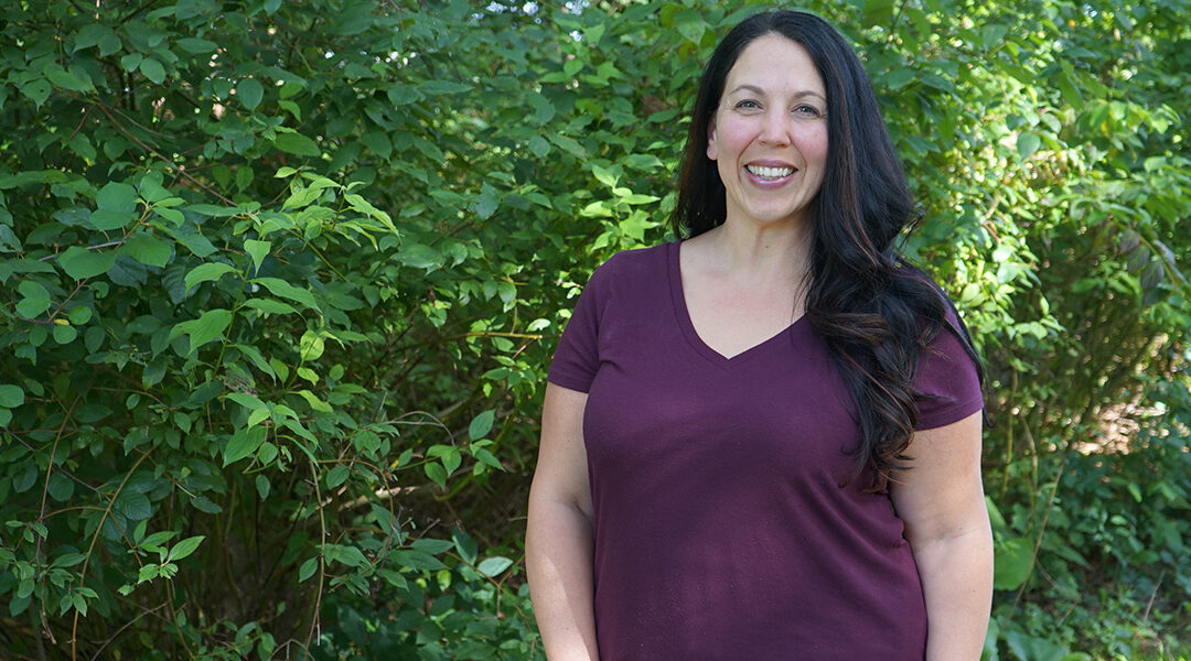 Faculty Feature: Tina Saunders, MSN, RN, CNE, GCNS-BC